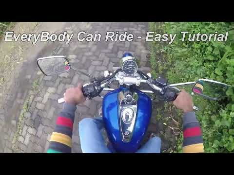 Learn BIKE in JUST 20 Minutes - Hindi/Urdu Video
