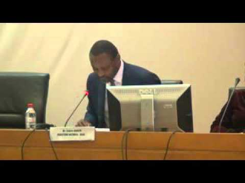 Fin Revue FMI au Congo 2
