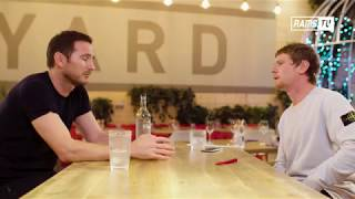 Talking Frank | Frank Lampard and Jack O'Connell