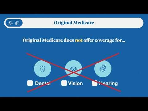 Getting Medicare Coverage For Dental, Vision & Hearing