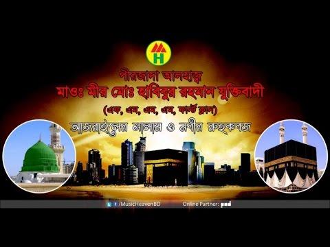 Habibur Rahman Juktibadi - Kabar Itihash O Nuhunobir Itihash