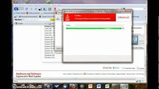 Java JDK and TextPad Installation