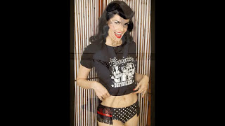 Download Best of Wild Desperate Rockabilly Rock'n'Roll from 50s to today, Part 4 MP3 song and Music Video