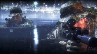 "CARGO Port RAID! ""Unintended Consequences"" US Special Ops Mission #1 (Medal of Honor Warfighter)"