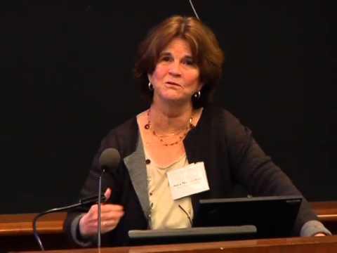 Sara McLanahan - Fragile Families