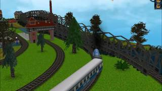 Create Your Own Model Railway Episode 1