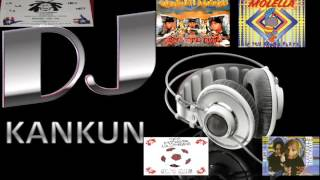 Megamix  The Outhere Brothers    Edit DjKanKun Cd del carmen Camp Mex