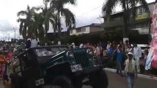Willis Festival de Colonias Villanueva  Casanare