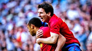 The Day Lionel Messi Changed Football Tactics Forever ||HD||