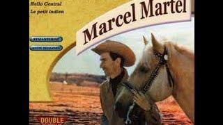 Marcel Martel hello central