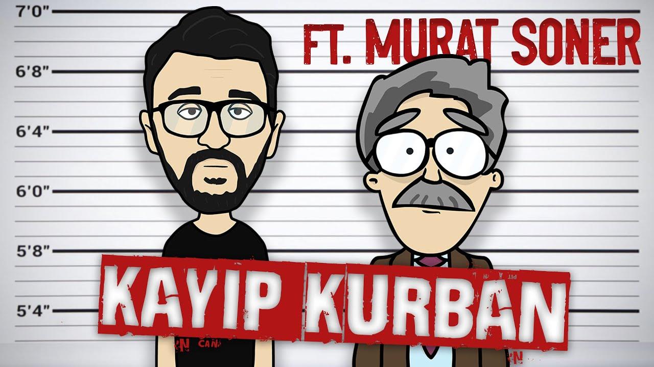 Kayıp Kurban ft. Murat Soner | Özcan Show