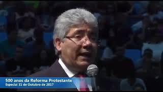 Hernandes Dias Lopes 500 Anos da Reforma Protestante