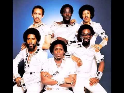 Commodores  -  Girl I Think The World About You mp3