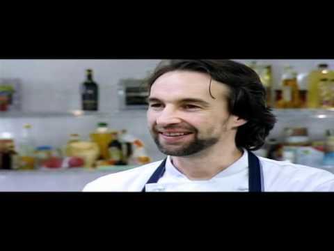 Modern Welsh Desserts - Wales - Great British Menu