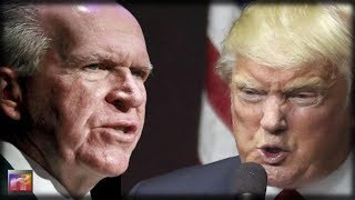 Out of NOWHERE This Senator Rushed To Trump's Defense After Taking Action Against John Brennan
