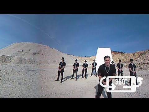 David Carreira - Domino (Making Of 360) - 360°