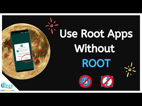 How To Use Root Apps On Un-Rooted Android Phone [SUPERUSER]