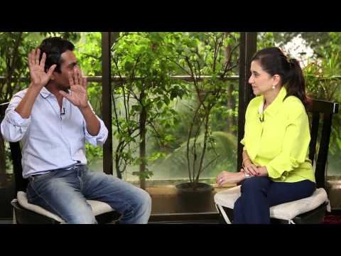 Nawazuddin Siddiqui Interview with Anupama Chopra   Face Time