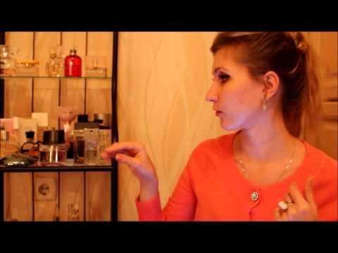Пост «Каким парфюмом и какими брендами одежды я пользуюсь