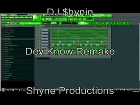 Dey Know Remake