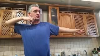 Интуитивная стрельба из лука для новичков. Как научиться стрелять из лука. Вводный урок, видео 1