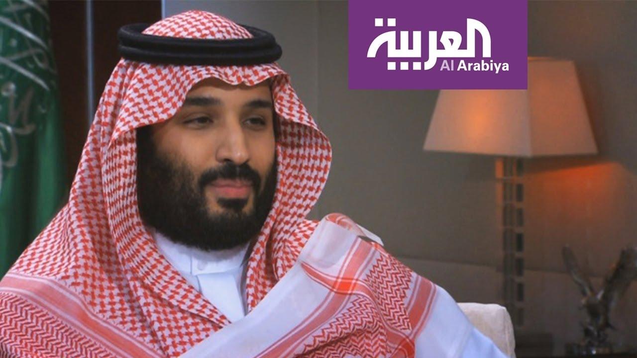 لقاء الأمير محمد بن سلمان كاملا Youtube