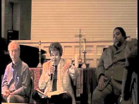 "Dr. Tim Tyson explains the history of ""neighborhood schools"".m4v"