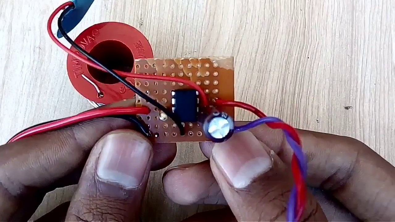 How To Make Amplifier At Home Youtube Com Watch V Ztmzhgl6svc This Is Lm386 Circuit Diagram