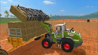 FS17 Platinum Edition - Forestry and Farming on Estancia Lapacho 010