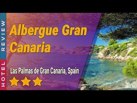 Albergue Gran Canaria hotel review   Hotels in Las Palmas de Gran Canaria   Spain Hotels