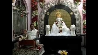 Sri Shirdi Saibaba Satsangam@Nellore by Sri Allu Bhaskar Reddy(29-Mar-15)