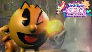 Pac-Man World by Joester98 in 32:36 SGDQ2019