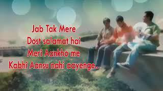 Love you bhai log