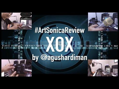Review & Tutorial Lengkap Mic & Soundcard XOX Untuk Pemula !