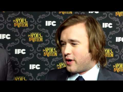 Haley Joel Osment comments on Kingdom Hearts 3