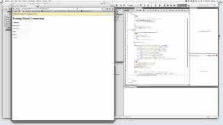 Create PHP Form for MySQL database Mp3