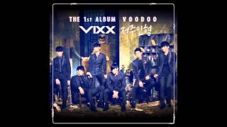 01. INTRO (VOODOO) [VIXX 1st Album 'VOODOO'] Audio MP3