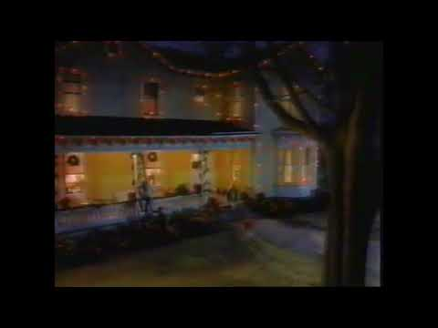 ge christmas lights commercial