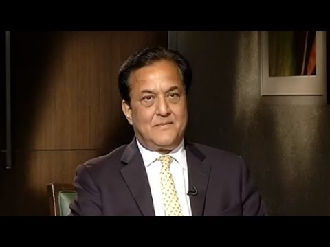 Rana Kapoor on YES BANK's Growth Rate
