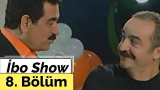 Yılmaz Erdoğan - İbo Show - 8. Bölüm (2005)