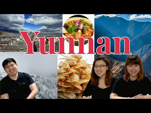 Virtual Travel with Super - Yunnan Episode 16