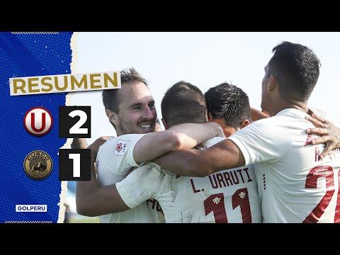 Resumen: Universitario de Deportes vs Cusco FC (2-1) #LIGA1BETSSONXGOLPERU