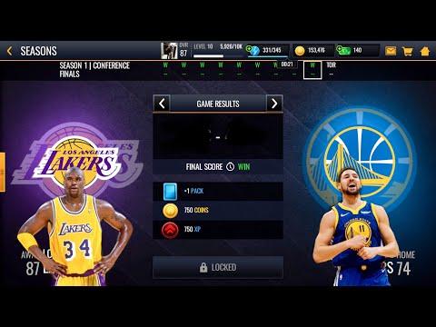 NBA LIVE #3