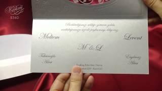 Пригласительные на свадьбу под заказ. Интернет-магазин