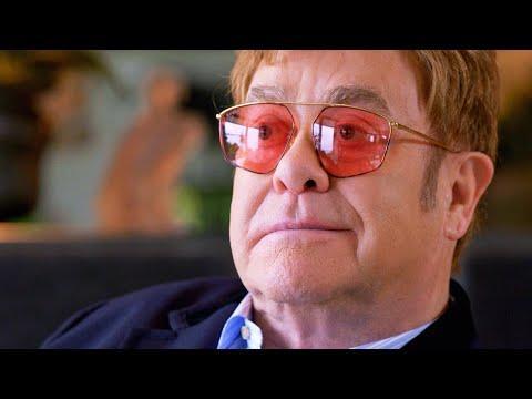The Best Advice Elton John Ever Got