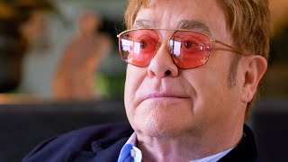Sir elton john needs no introduction—so we'll keep it brief. given his career has spanned half a century, popularity flourishing through wild trends and ...