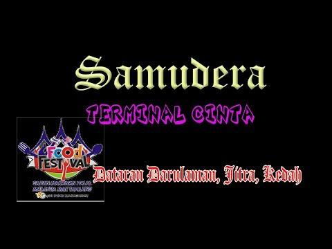 TERMINAL CINTA - SAMUDERA