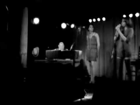 """Debbie Kurup  Helen kurup """"Take Me or Leave Me"""" from RENT"""