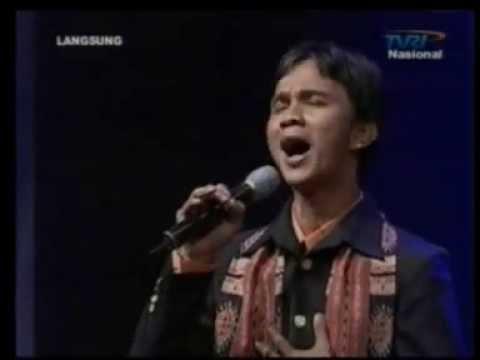 lagu-TUHAN - Bimbo - Gebyar Keroncong