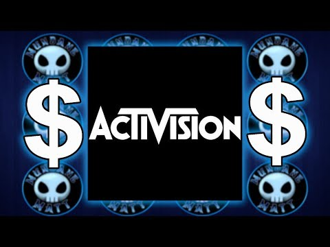 Activision patents algorithm to push microtransactions through matchmaking